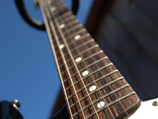 Photo:Fender Neck By K.G.23