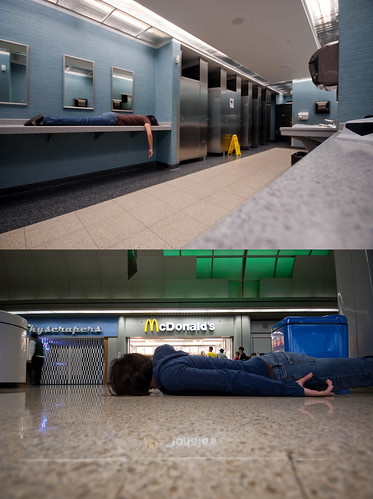 O'Hare, Face Down