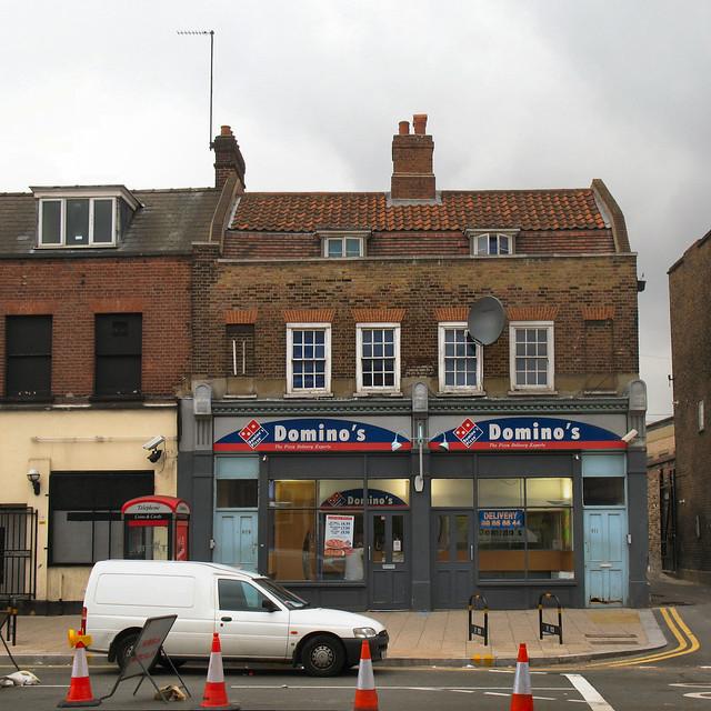 Stanton Food Place