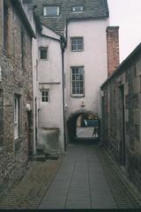 Shepherd's Close High Street Elgin