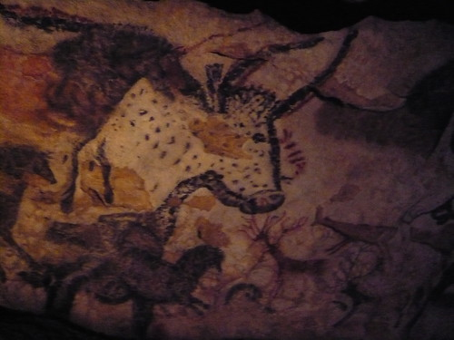 Lascaux Cave photo