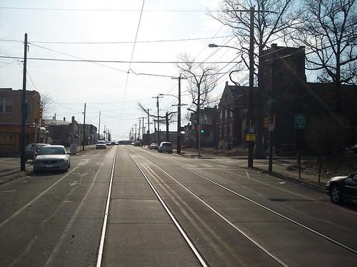 Elmwood Av - 72nd St