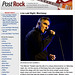 Morrissey for Washington Post