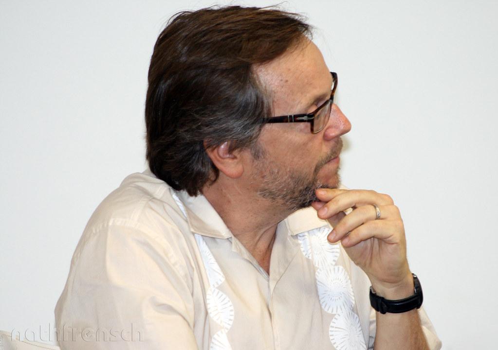 Carta Aberta a Fernando Meirelles