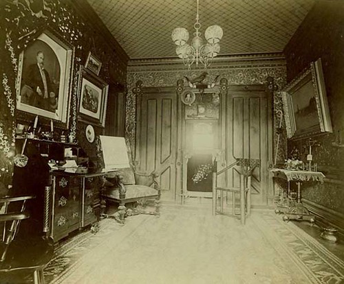 Victorian Parlor 1880 S Flickr Photo Sharing