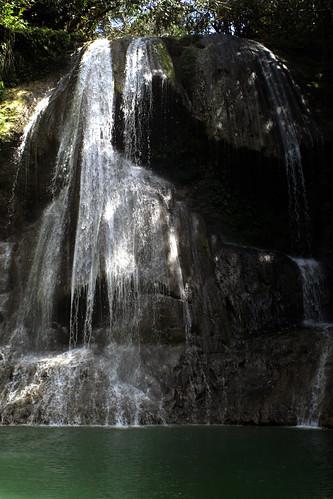 waterfall sansebastian