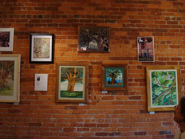 rosettas magnolia tribute art 2 | Rosetta's Kitchen in ... Rosetta S Kitchen