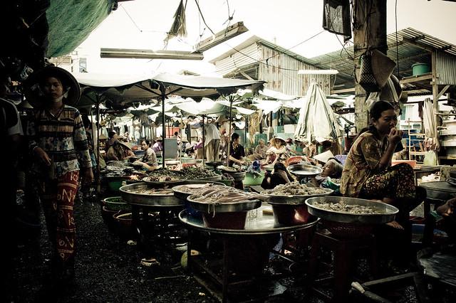 Vietnam Markets