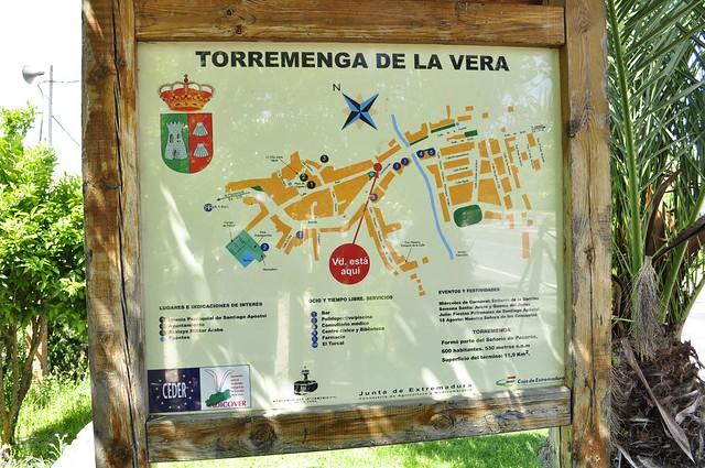 Torremenga Spain  City pictures : Torremenga de la Vera. Cáceres | maps.google.es/maps/ms msa ...
