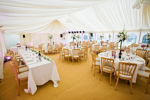 Pekes Manor Wedding Venue - 23