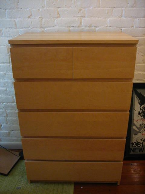 Dresser Ikea Malm 50 Flickr Photo Sharing