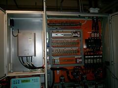 Somar Integra Installation on Chiller Compressor, by Somar International Ltd