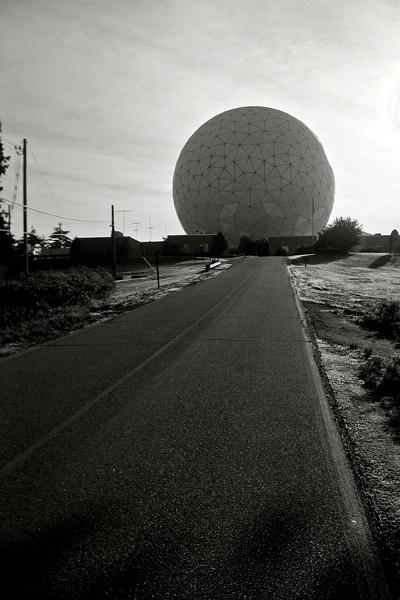 Haystack Observatory