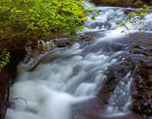 water oregon creek canon river ian eos long exposure mark columbia ii 5d gorge brook sane latourell