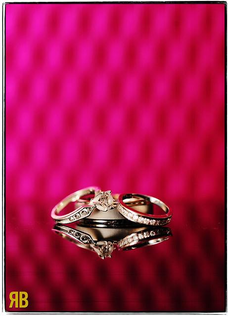 Pink-y Rings