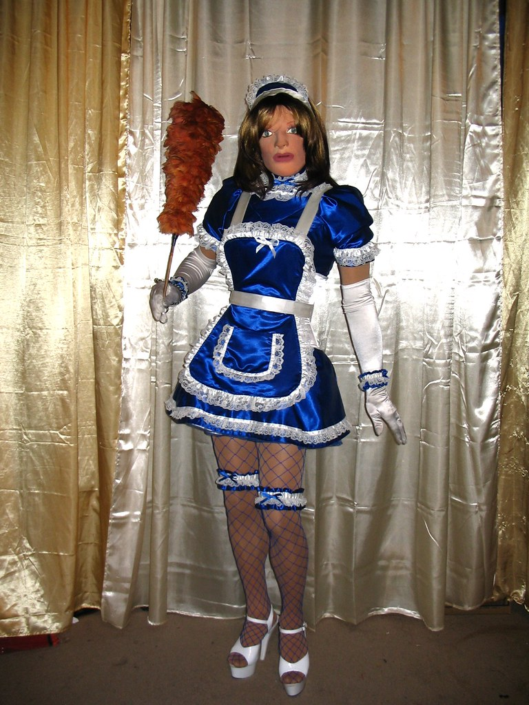 Consider, Sissy clothes fetish