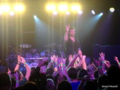 iPhone: 311 @ The Roxy (03/06/14)