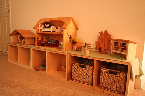 Imaginitive Play: Farm Set...