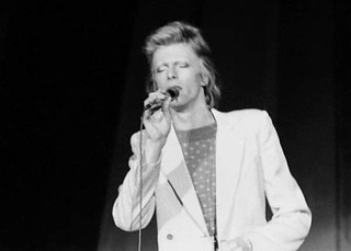David Bowie, Diamond Dogs Tour (1974)