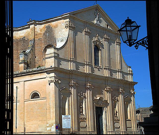 Chiesa Matrice - San Cesario di Lecce | Flickr - Photo Sharing! Zz
