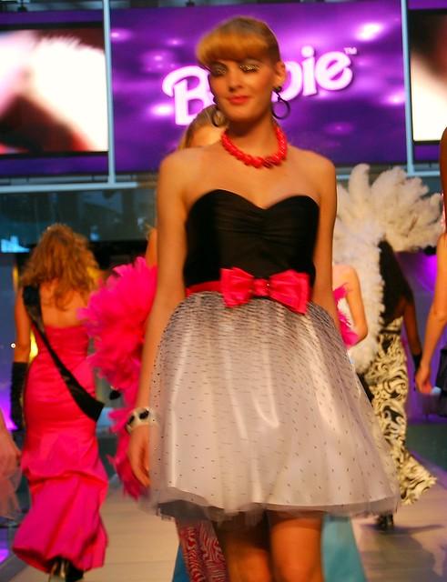 Vegas Fashion Show