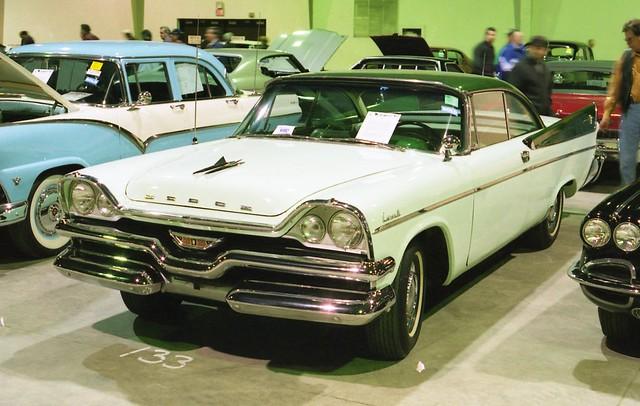 1957 dodge coronet 2 door hardtop flickr photo sharing for 1957 dodge 2 door hardtop