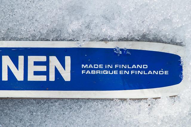 Los apellidos finlandeses suelen terminar en
