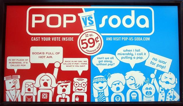 pop on pop