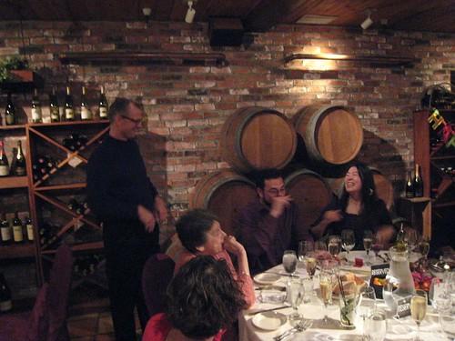 John Steinberg's Birthday Party, Kuleto's T… IMG_7877