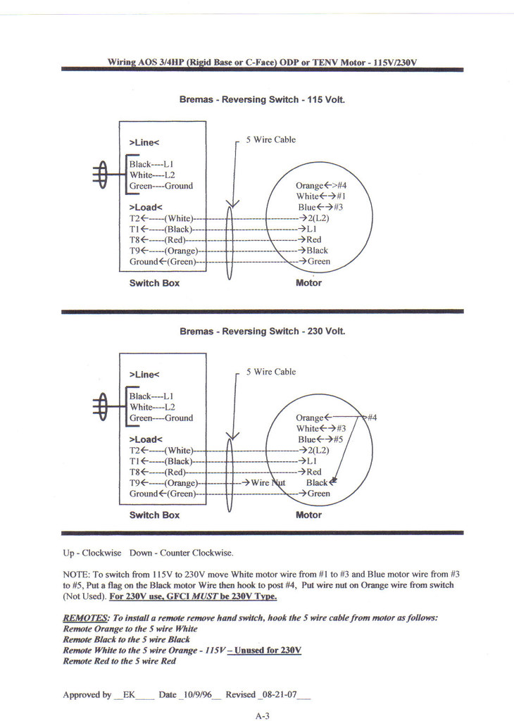 Wiring Diagram For Bremas Switch : Bremas switch wiring diagram images