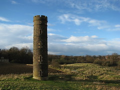 Cammo Tower