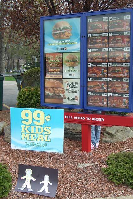 Burger king app coupons drive thru