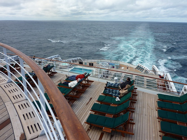 Choosing And Making The Most Of A Transatlantic Cruise Crossing