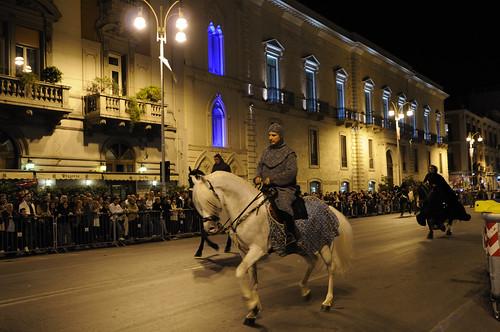 Corteo storico - San Nicola 2009