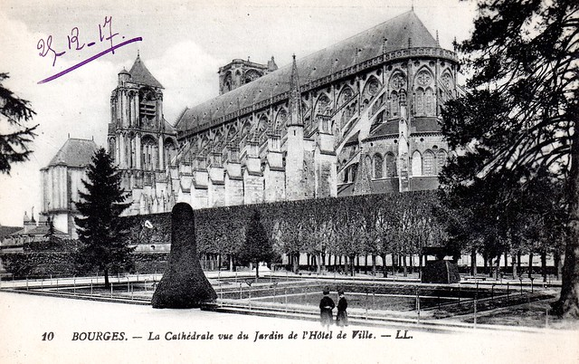 r bourges