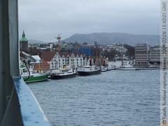 Queen of Scandinavia in Stavanger