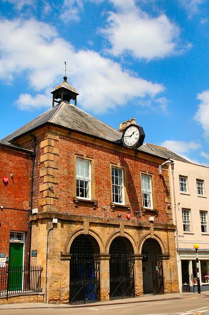 Langport Town Hall