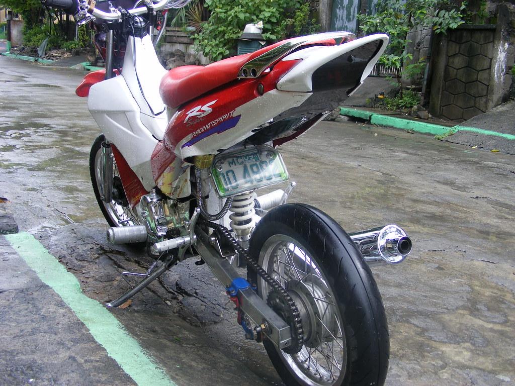 Honda Xrm Modified Images | disrespect1st.com on