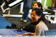 Health and fitness, Fitness Science RonSombilonGallery IMG 9785