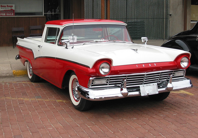 Ford Ranchero For Sale >> 57 Ranchero For Sale | Autos Post