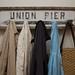 union pier by John Haro