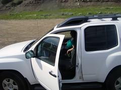 automobile, automotive exterior, sport utility vehicle, wheel, vehicle, compact sport utility vehicle, nissan xterra, rim, bumper, land vehicle,