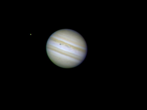 Giove and Europa