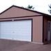 Premier Ranch Garage (24x24)