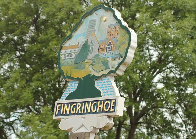 Fingringhoe