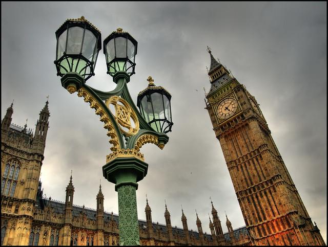 1730 Big Ben