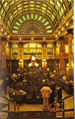 Grand Concourse Restaurant Station Square Pittsburgh Pa