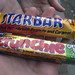 Star Bar // Crunchie