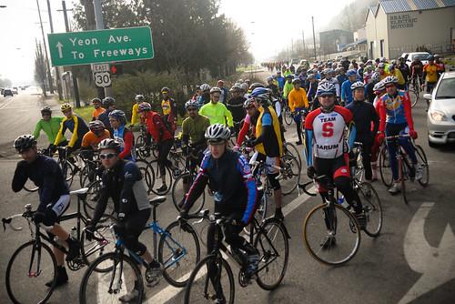 Tour of Flanders, Portland-Style - De Ronde-7