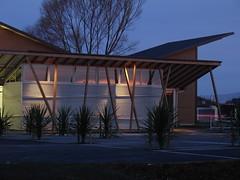 Parklands Library